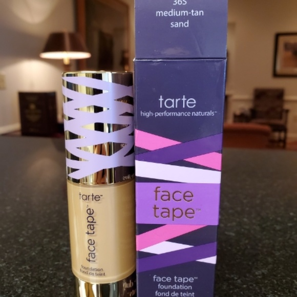 TARTE Face Tape Foundation 36S MEDIUM TAN SAND